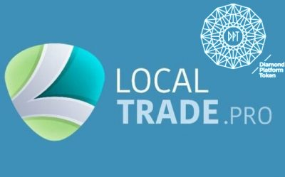 Overview of the LocalTrade exchange | How to buy DPT