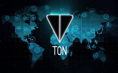 "What will be  a project of Pavel Durov ""TON""?"